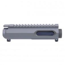 AR-15 9mm Dedicated Stripped Billet Upper Receiver (OD Green)