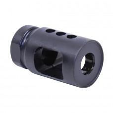 AR 9MM CAL MICRO COMP STEEL COMPENSATOR