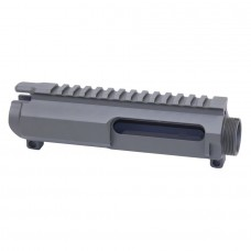 "AR15 STRIPPED ""SLAB SIDE"" BILLET UPPER RECEIVER (OD GREEN)"