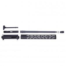 AR-15 9mm Cal Complete Upper Kit (15″ Modlite M-LOK Handguard)