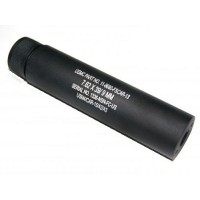 "AR-15 5.5"" FAKE SUPPRESSOR (9MM)"