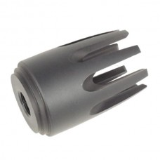 "AR-15 ""CLAW"" MULTI-PRONG FLASH HIDER"