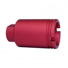 AR-15 MICRO FLASH CAN (RED)