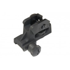 AR-15 REAR A2 STYLE FIXED IRON SIGHT