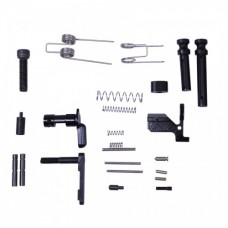 AR .308 CAL LOWER PARTS KIT (W/O FIRE CONTROL GROUP & GRIP)