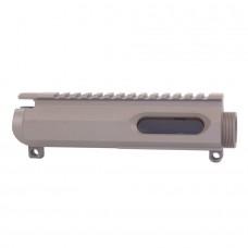 AR-15 9mm Dedicated Stripped Billet Upper Receiver (Flat Dark Earth)