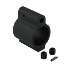 AR15 ALUMINUM LOW PROFILE .750 GAS BLOCK