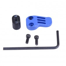 AR15 / AR .308 EXTENDED MAG CATCH PADDLE RELEASE (BLUE)