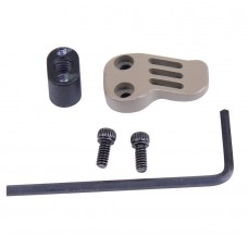 AR15 / AR .308 EXTENDED MAG CATCH PADDLE RELEASE (FLAT DARK EARTH)