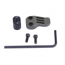 AR15 / AR .308 EXTENDED MAG CATCH PADDLE RELEASE (OD GREEN)