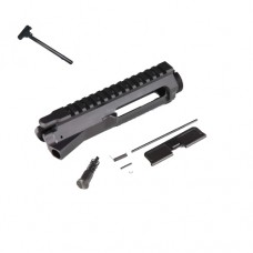 AR15 BILLET UPPER RECEIVER COMPLETE WITH CHARGING HANDLE, FORWARD ASSIST & EJECTION DOOR ASSEMBLY