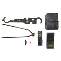 AR15 DELUXE ARMORERS TOOL KIT