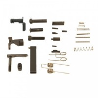 AR15 LOWER PARTS KIT (W/O FIRE CONTROL GROUP & GRIP)