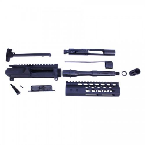 Complete Ar Pistol: Complete 9mm AR-15 Pistol Upper – Jerusalem House