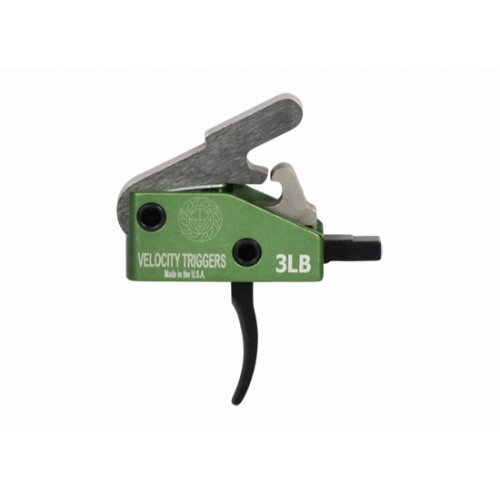 Velocity Triggers Drop in Trigger 3 lb Curved